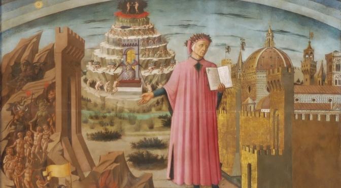 Dantedì: la proposta dell' E.I.P Italia per celebrare Dante Alighieri
